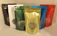 Window Stand up pouches